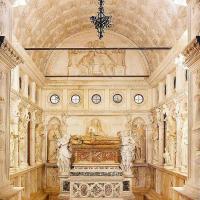 Sarkofag Svetog Ivana Trogirskog